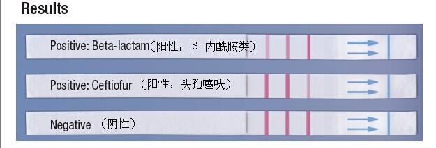 Beta Starβ-内酰胺类抗生素检测试剂盒
