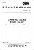 GB/T 20801.6-2006 压力管道规范 工业管道 第6部分:安全防护 英文版