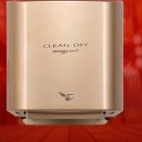 英特汉莎 全自动感应 酒店卫生间 冷热高速 吹手干手 烘手机 干手烘手器HSD-3100