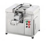 韩国进口 小型斜切片机GB130 专业水产切片机械