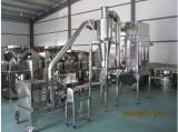 厂家直销硫磺粉碎机 WFJ超微粉碎机