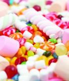糖果专用天然色素