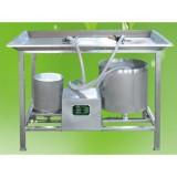 手动盐水注射机 诸城供应盐水注射机 小型手动盐水注射机