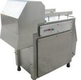 DQJ-2000切块机 冻肉切块机 肉加工食品设备