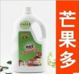 加宜6倍芒果多 浓缩果汁 果肉含量≥50%上海健音出品