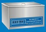 昆山舒美KQ-500GVDV雙頻恒溫超聲波清洗器 昆山舒美超聲波 廠家直銷