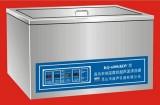 昆山舒美KQ-600GKDV 高功率恒溫 超聲波清洗器 昆山舒美超聲波 廠家直銷