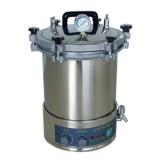 上海博訊 手提式壓力蒸汽滅菌器 自動型手提式滅菌器 YXQ-LS-18SI