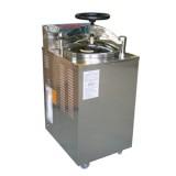 上海博讯 立式压力蒸汽灭菌器 YXQ-LS-100G 特价销售
