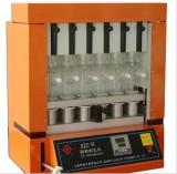 上海纤检仪器 SZC-D脂肪测定仪