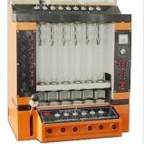 上海纤检仪器 SLQ-6粗纤维测定仪