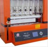 上海纤检仪器 SZC-101自动脂肪测定仪