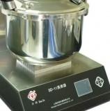 上海纤检仪器 SD-11自动馒头蒸煮器