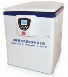 湖南赫西 离心机 TL5R立式低速冷冻离心机