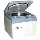 上海安亭科学仪器 TDL-5-A 低速台式大容量多管离心机