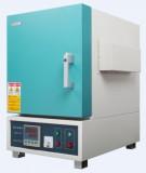 SX2-4-13G 箱式电阻炉 一体式普通炉膛 济南精密高温箱式电阻炉
