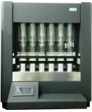 济南精密 脂肪测定仪 JRZF-06全自动脂肪测定仪