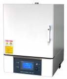 济南精密SX2-2.5-12TP箱式电阻炉 箱式高温炉价格 双层机箱陶瓷纤维炉膛
