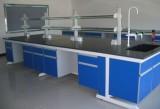 钢木实验台/钢木实验室操作台/钢木实验室家具
