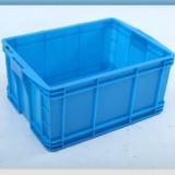 物流周转箱 食品餐具周转箱苏州消毒食品安全周转箱500-250