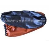 厂家直销特价白色/黑红/蓝色PVC防水防油套袖 袖套 食品袖套 耐酸碱袖套