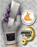 "JACKSON SAFETY G60 紫色 防割手套 (9"")  KIMBERLY-CLARK金佰利"