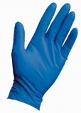 KLEENGUARD* G10 检验级北极蓝丁腈手套 (M) KIMBERLY-CLARK/金佰利
