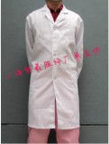 上海厂家直供 质量超好 白大褂 食品服 洁净服 防护服