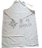 【厂家直销】PVC饭单围裙食品行业专用围裙防水围裙袖套强力耐油