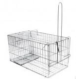 科凌虫控通用机械捕笼,多功能捕猫笼,捕鼠捕猫各种动物,性价比高