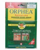 瑞士进口ORPHEA 奥菲雅天然清香衣橱卫士替代樟脑丸更安全 2个装