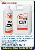 泵油19号,原装进口,英国EDWARDS 真空泵油19号 液相、质谱联用