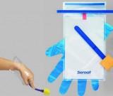 美国SEROAT M7830有柄海绵环境涂抹棒(BPW),微生物耗材