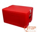 厂家直销/现货/冷藏箱/冰桶冰包冰袋/汽车冰箱/户外旅行/医用药品疫苗/65升