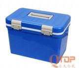 现货/冷藏箱/冰桶冰包冰袋/汽车冰箱/户外旅行/医用药品疫苗/12升