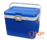现货/冷藏箱/冰桶冰包冰袋/汽车冰箱/户外旅行/医用药品疫苗/17升