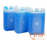 400ml冰盒/冰板/冷藏冷冻/蓄冷冰盒/冷藏箱冰包冰袋保温/反复使用现货
