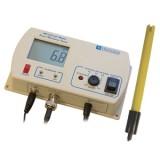 米沃奇MC110/MC120 PH计,智能pH监测,Milwaukee水库PH值测试