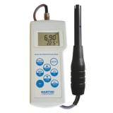 米沃奇MI306便携式EC/TDS测试仪,温度电导率自记录测试,多参数测试