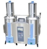 上海申安ZLSC-5不锈钢重蒸馏水器