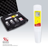 般特PHscan10L笔型pH计,Bante实验室PH计,特价PH计供应