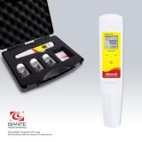 PHscan30S笔型pH计,Bante标准型PH计,PH计价格