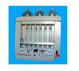 供应特价CXC-06型粗纤维测定仪,粗纤维测定,洪纪厂家纤维测定仪