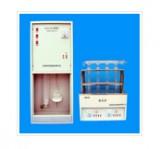 洪纪KDN-08A型凯氏定氮仪,蛋白质测定仪,氮含量测试仪