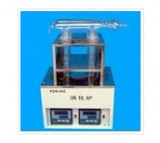 KDN系列井式数显温控消化炉,定氮仪用消化炉,洪纪仪器设备