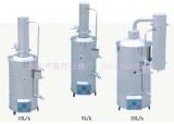 HSZ-5A HSZ-10A HSZ-20A断水自控不锈钢蒸馏器 金坛仪器
