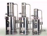 不锈钢电热蒸馏水器HSZ-5 HSZ-10 HSZ-20