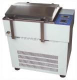 SHA-2制冷浴恒温振荡器 金坛仪器