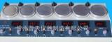 江苏普天 搅拌器 HJ-6六联磁力加热搅拌器