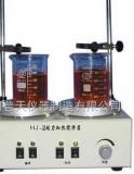 江苏普天 CJJ-931/HJ-2 二连磁力加热搅拌器